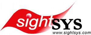 Sightsys logo