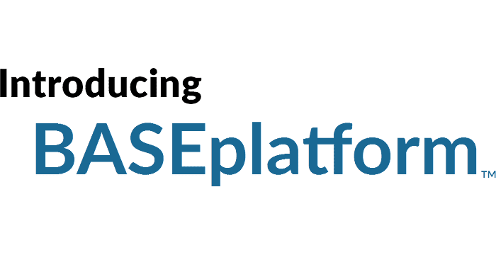Introducing BASEplatform