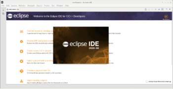 GCC Toolchain Eclipse Setup Guide for Linux Part 1 — Eclipse and GCC